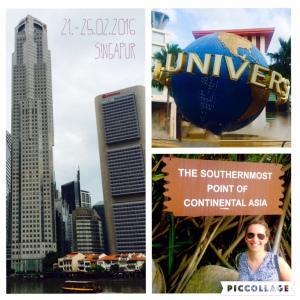 Diverse Singapore