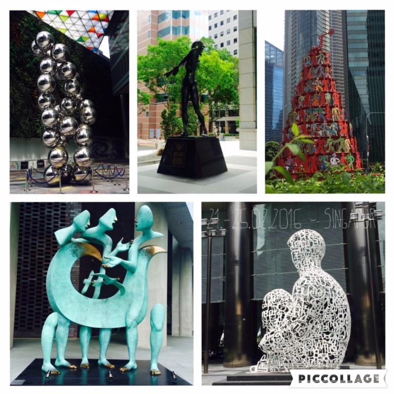 Art everywhere - I like