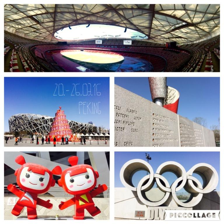 Amazing Olympic Parc