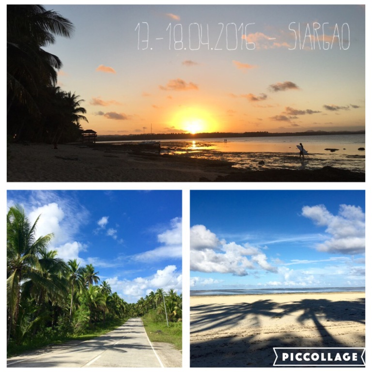 Perfekte Bedienungen für eine Rollertour über die Insel zu einsamen Stränden
