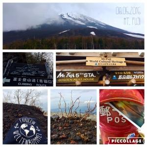 Mt. Fuji 5. Station