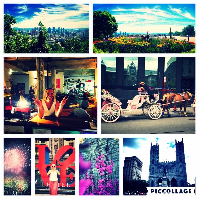 Montréal - Mein vielfältiges neues Zuhause auf Zeit