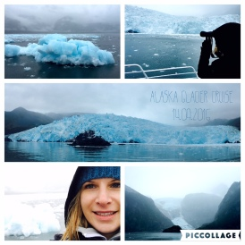 Glacier cruise - where was Leonardo?