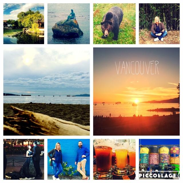 Divers Vancouver