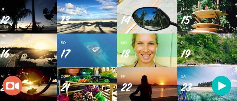 April - Meditation,Yoga&Surfing @ the Philippines and Taiwan