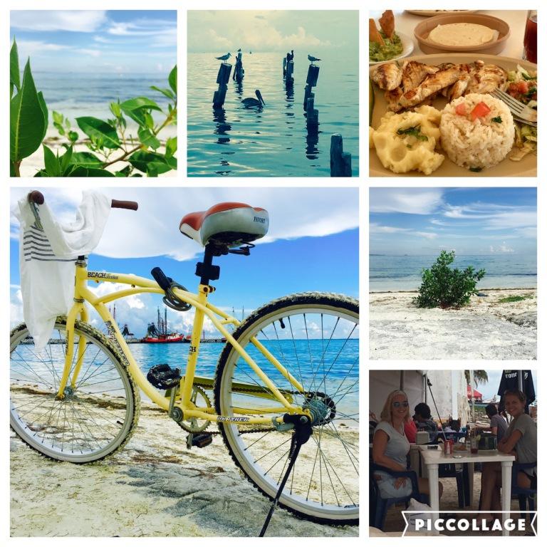 Cancun von einer weniger touristischen Seite