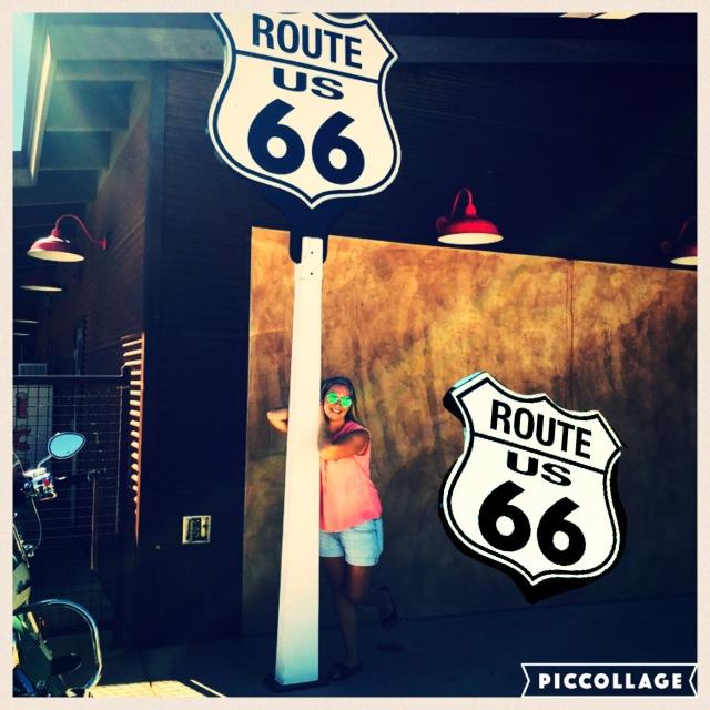 Roadtrip in Western USA