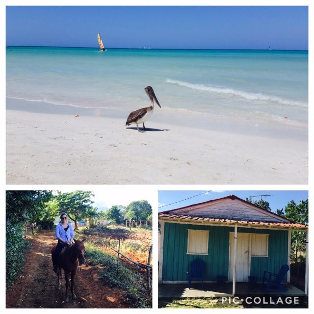 Varadero and Vinales - nature and beaches