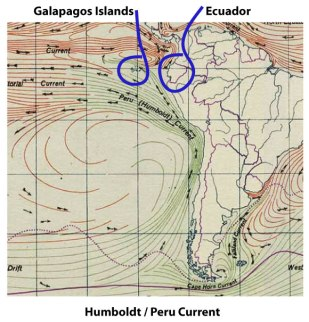 Humboldt Current